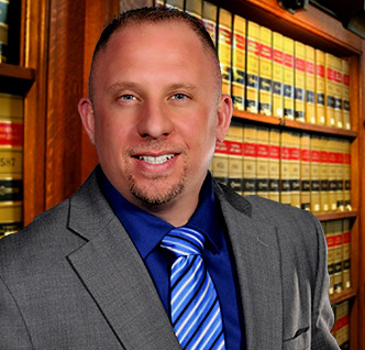 Attorney Scott Levy Image